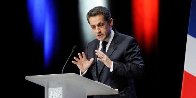 Campagne de Sarkozy en 2012: une enquête ouverte pour détournement de fonds
