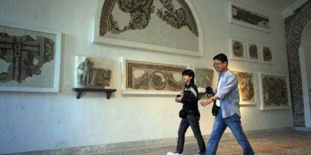 Attentat au musée du Bardo: l'industrie du tourisme en Tunisie à nouveau touchée de plein