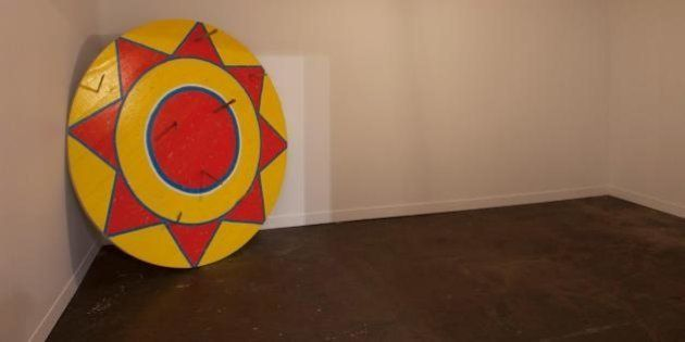 Le prix Marcel Duchamp 2013 attribué à Latifa