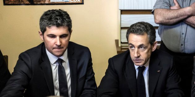 Sarkozy et les menus sans porc: sa position ne convainc pas tout le monde à