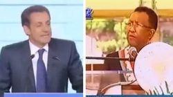 Le président malgache copie-colle un discours de