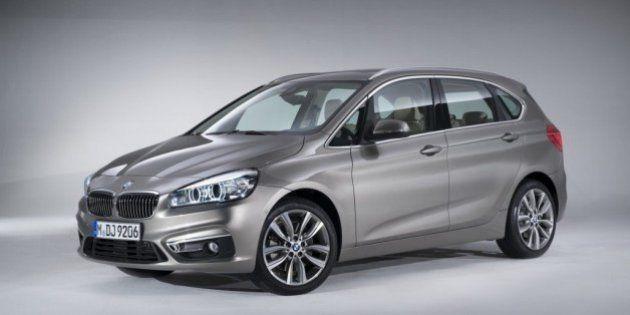 BMW: les voitures de voyous veulent raccrocher les