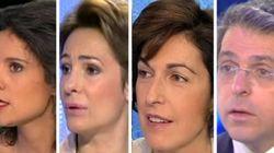 Gouvernement Valls: Les erreurs de pronostic des chaînes