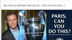 Avant le match, PSG et Chelsea se défient sur les réseaux