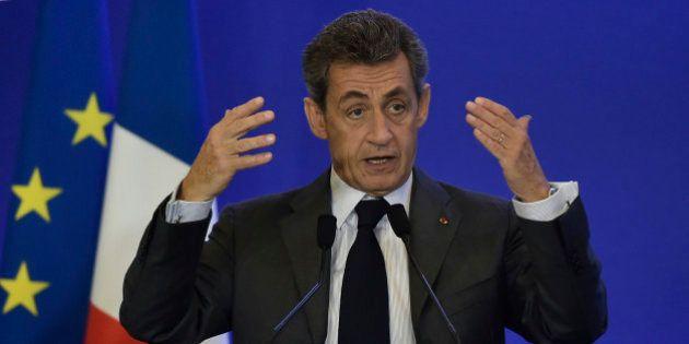 Les propos de Sarkozy sur le paquet neutre de cigarettes sont