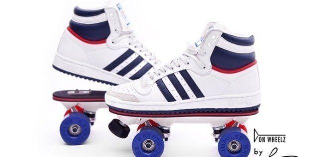 On Wheelz, l'invention d'un Français qui a levé 30.000 euros en 8 heures sur