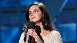 Lana Del Rey chante la BO du trailer de