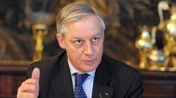 Le gouverneur de la BNF pense que la taxe sur la finance pose