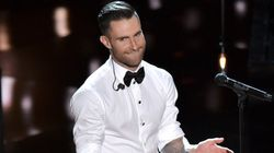 Adam Levine pas content que l'on censure ses