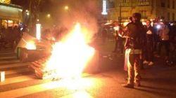 Des incidents proches du domicile de Valls en marge de la Nuit