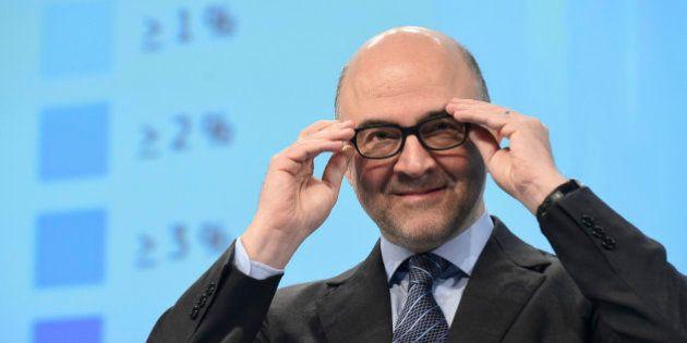 Bruxelles ne croit pas que la France passera sous 3% de déficit en