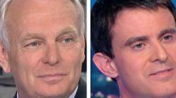 Premier 20H du Premier ministre: Quand Valls reprend les mots