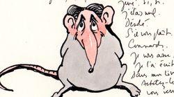 Nicolas Sarkozy et les gros