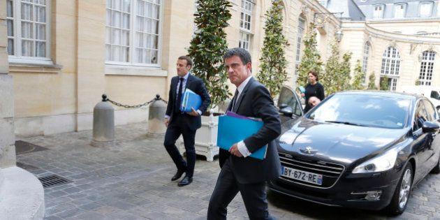 Manuel Valls ferme la porte à un nouveau CDI pour doper l'emploi des