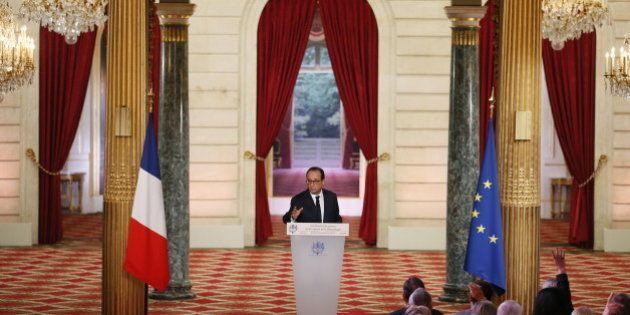 Budget de l'Elysée: François Hollande a réalisé des économies, estime