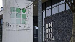 Essai clinique mortel: Biotrial a commis