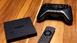 Amazon présente à son tour sa box