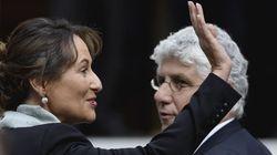 Ségolène Royal s'engage à quitter la présidence du