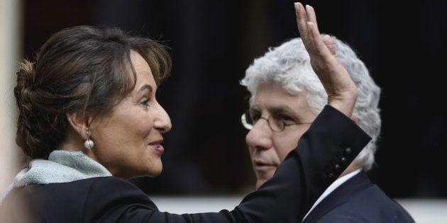 Poitou-Charentes: Ségolène Royal s'engage à quitter la