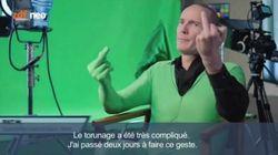 Le doigt d'honneur de Varoufakis est-il un fake? Le débat fait