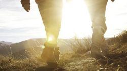 10 bonnes raisons de marcher plus