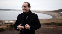 Hollande fait le bilan de