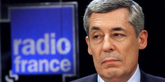 Cantine : Henri Guaino contredit Nicolas Sarkozy sur la suppression des repas de