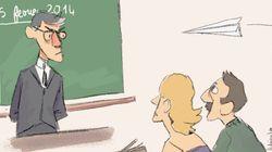Théorie du genre, masturbation enseignée à l'école... Peillon obligé de démentir les