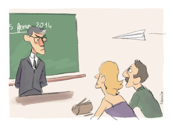 Théorie du genre à l'école : Vincent Peillon met fin à la rumeur qui affolait les parents