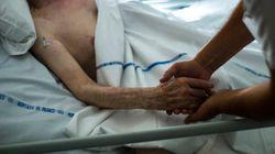Fin de vie: la femme de Vincent Lambert fait appel devant le conseil