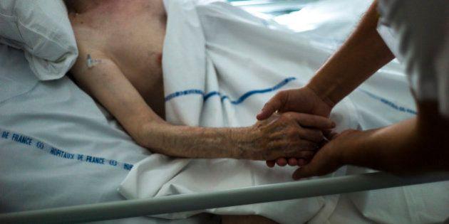 La femme de Vincent Lambert fait appel devant le Conseil d'Etat pour obtenir l'euthanasie de son