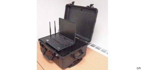 Renseignement: l'Imsi-catcher, la valise qui inquiète les défenseurs des
