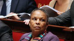 Racisme : Christiane Taubira préoccupée par la recrudescence des injures faites aux