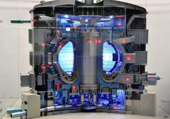 Le stellarator Wendelstein 7-X, ou le retour de la fusion nucléaire et ses promesses d'une énergie propre...