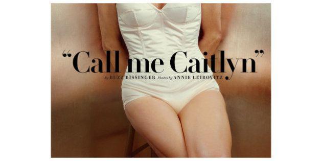 Caitlyn Jenner, anciennement Bruce, en couverture de Vanity Fair, point d'orgue de la nouvelle visibilité...