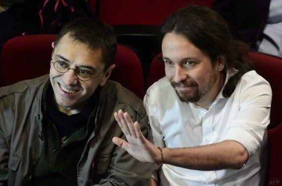 Podemos sur les traces de Syriza? Premier test électoral pour le parti anti-austérité en