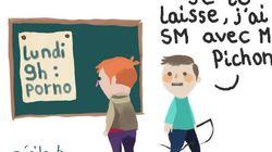 Un directeur d'école raconte l'incroyable rumeur sur la théorie du