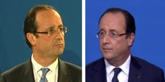 VIDÉO. Impôts : la candidat François Hollande n'a pas tenu toutes ses
