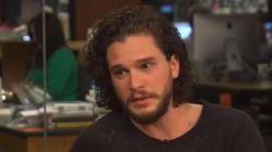 Jon Snow raconte le tournage difficile du dernier épisode (sans