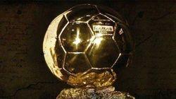 Ballon d'Or : la Ligue 1 se porte bien avec quatre joueurs