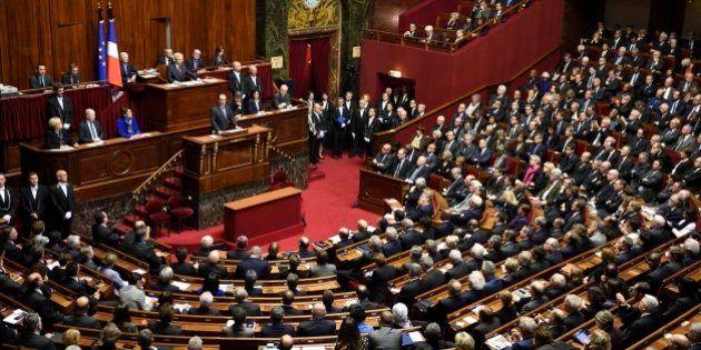 Déchéance, état d'urgence... Le débat houleux sur la révision constitutionnelle est entré dans le