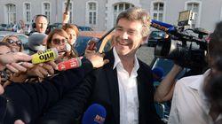 Arnaud Montebourg bombardé vice-président de la chaîne d'ameublement