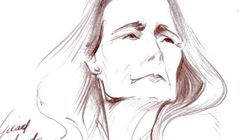 Mariage pour tous : Béatrice Bourges ne mâche