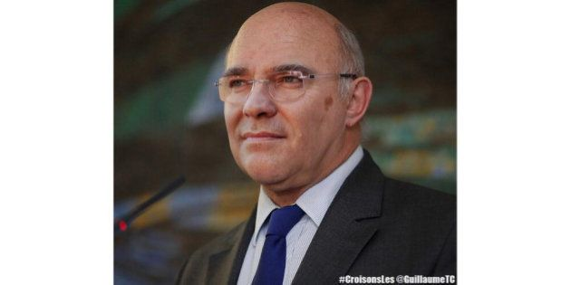 Bercy : Montebourg et Sapin sont-ils