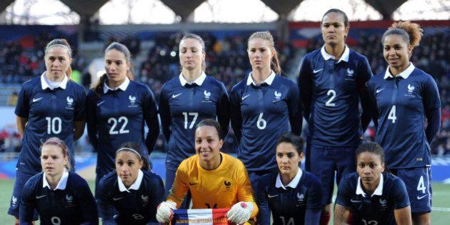 Coupe du monde féminine de football au Canada: la compétition a bien changé en 20