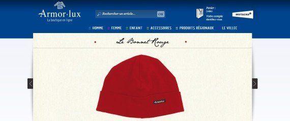 Écotaxe: les bonnets rouges, de la FDSEA et Armor Lux à la
