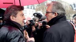 Européennes: le Front de Gauche sombre dans la lutte des