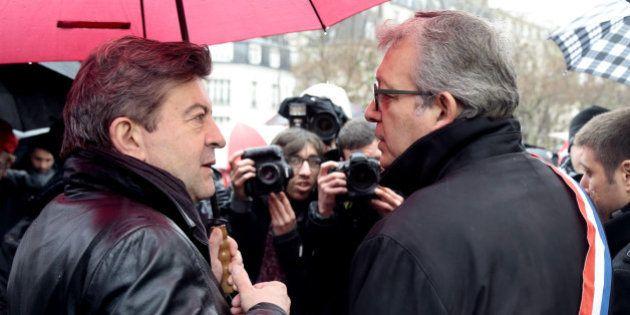 Européennes: le Front de Gauche se divise encore sur ses têtes de