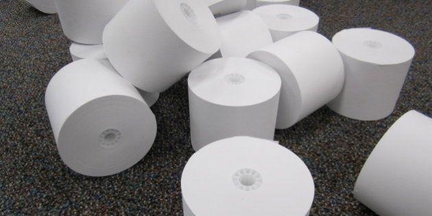 Comment utiliser le papier toilette de manière idéale? La réponse a 124