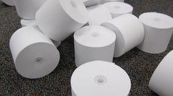 Comment utiliser le papier toilette? La réponse de son
